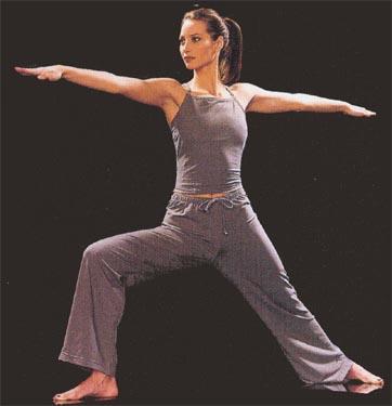 joga širdies sveikatai