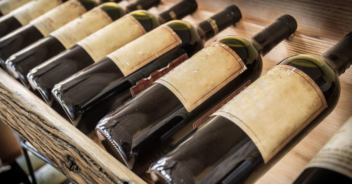Į sveikatą, pakelkime raudono vyno taurę? | mul.lt