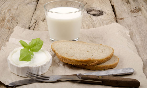 Ožkų pieno svarba