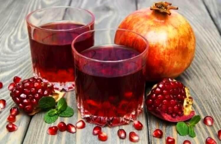 Rekomenduojami gėrimai sergant hipertenzija