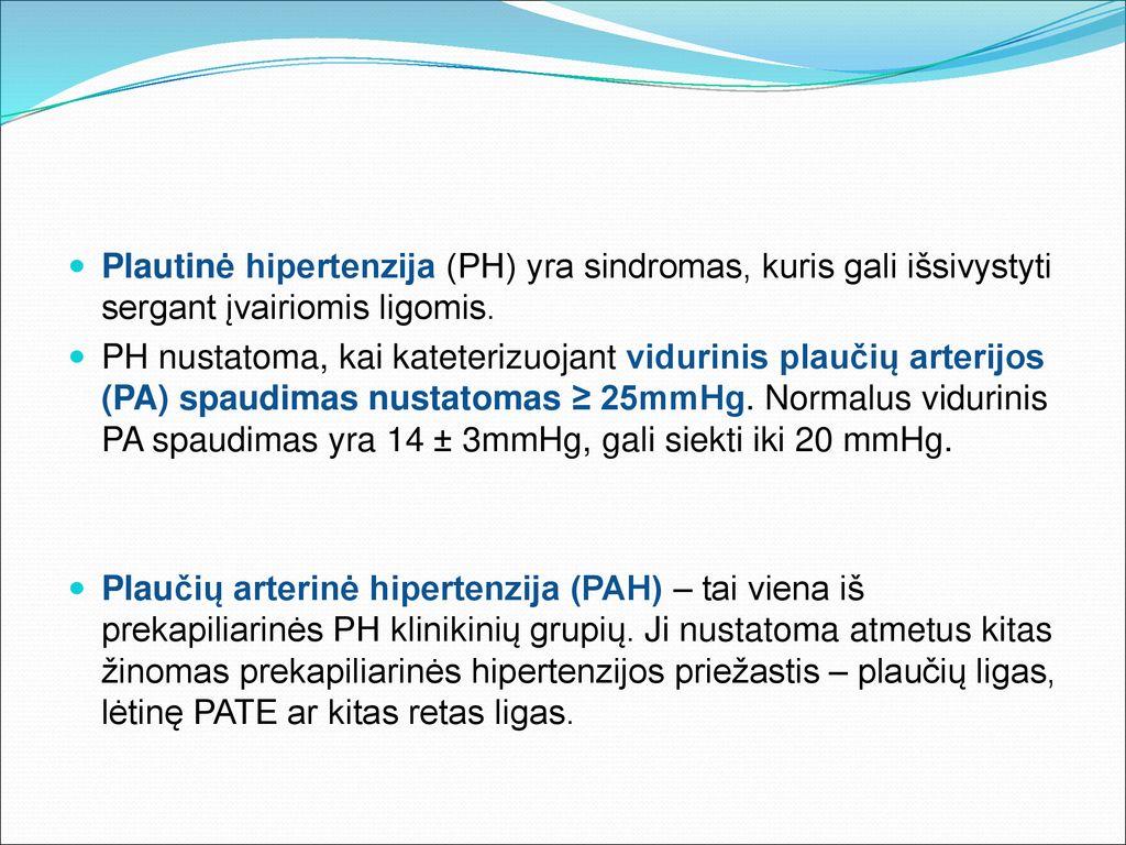sergant hipertenzija, reikia gerti diuretikus vaistai hipertenzijai gydyti 2 laipsniai