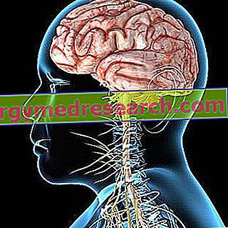 smegenų navikai ir hipertenzija