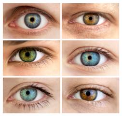 su hipertenzija, paraudusios akys