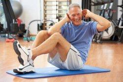 Fizioterapinės procedūros, masažas, manipuliacinė terapija